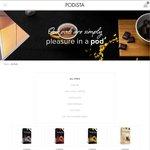 PODiSTA - 20% off Site-Wide (Nespresso Compatible Pods)