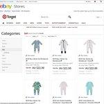 "40% off Bonds Underwear + Extra 20% off, Witcher 3 $60, Onix 42"" UHD TV $359 +More @Target eBay"