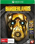 Borderlands: The Handsome Collection - Xbox One $48 @ Harvey Norman