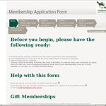 Get 3 Months Free Membership at Taronga Zoo when you Purchase Zoo Friends Annual Membership