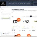 Drone Sale @ Rio Sound and Vision - FREE Shipping Australia Wide