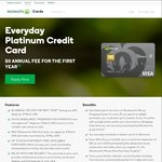Free $100 Woolworths Gift Card When You Sign up to Their Credit Card