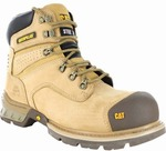 CAT Brakeman Zip Aus Safety Boots $157.99 @ Ray's Outdoors