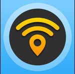 [iOS] WiFi Map Pro - Passwords for Free Wi-Fi (FREE from $6.99)