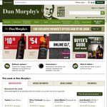 Kirin First Press Beer - $11 a 6 Pack and More - Dan Murphy's (My Dan's May Members Offer)