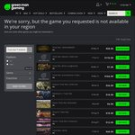 Warhammer: Total War PC + Chaos Race Pack $48 USD with Chaos Warriors DLC Green Man Gaming