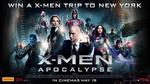 Win an X-Men Trip to New York from Ten Play