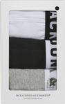 Jack & Jones Sense Trunks 3pk $23.98 + Calvin Klein Cotton Stretch Trunk 3pk $39.98 @ Myer - Click & Collect [Online Only]