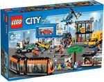 LEGO City Square $110.40 (Save $87.60), LEGO Kwik-E-Mart $158, LEGO Heartlake Grand Hotel $100 (Save $68) + More @ Big W