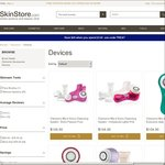 Clarisonic Mia 2 Facial Cleanser US $62.58 (~AU $84) Shipped @ Skinstore.com