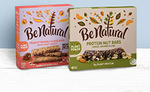 FREE: 2x Be Natural Snack/Protein Bars @ PINCHme