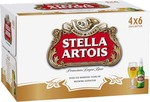 2 Slabs of Stella for $65 @ BWS (Click & Collect)