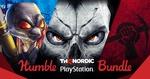 Humble Bundle- US PSN store - THQNordic - US $1 (~AU $1.32)/ US $11.52 (~AU $15.2)/ US $15 (~AU $20)