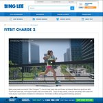 Fitbit Charge 2 $148, UE Boom 2 $144, Fitbit Alta HR $148, Eneloop Charger $12.75, Seagate Expansion 4TB $144 @ Bing Lee