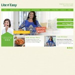 Lite N Easy - 15% off