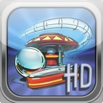 Pinball HD 4 iPhone - 50% off Was $2.49, Now $1.19