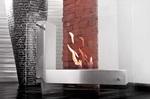 40% off 'Madrid' Freestanding Fireplace + Free Lighter $221.40 (save $156.55), Free Shipping Australia Wide @ Designer Fire