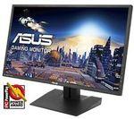 """ASUS 27"""" WQHD 2560x 1440 IPS 144hz FreeSync Gaming Monitor (MG279Q) $627.31 Delivered @ Kogan eBay"""