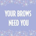 Free Brow Wax Cards @ Benefit Browbar at MYER