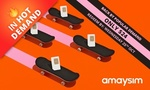 15% off App Wide @ Groupon (amaysim $20.4 | Vaya $8.46 | Brita Jug & 4 Filters $30.6 | 4 Brita Filters $23 | Lindt Platter $17)