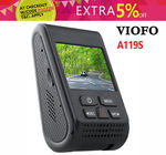 VIOFO A119S 1080P 60fps HD Car Dash Camera $96.86 Delivered Melbourne Stock @ Gearbite eBay