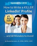 $0 eBook: How to Write a KILLER LinkedIn Profile... And 18 Mistakes to Avoid