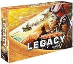 Pandemic Legacy: Season 2 Black/Yellow - AU $93.59 Delivered @ MightyApe eBay