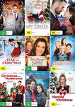 Win One of 2 Christmas DVD Packs Valued at $90.00 @ Femail.com.au
