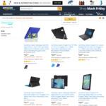 Gumdrop Hideaway Black Case for 2017 iPad 9.7 $48.97 USD (~ $66.66 AUD) Delivered @ Amazon USA
