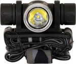 Calibre LED Headlight $9.90 (RRP $50.49) plus $7.95 Metro shipping @ Supercheap Auto