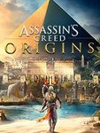 Assassin's Creed Origins PC $45.22 @ GMG