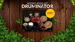 Audio Assault Druminator Drum Plugin (Windows/OSX) FREE (Normally $75) from BPB