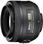 Nikon AF-S 35mm f/1.8 DX $197 @ Harvey Norman