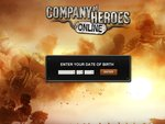 Company of Heroes FREE Online-Play Download by THQ