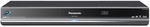 Panasonic BLu Ray Writer / Recorder BW780 250GB hard drive $785