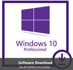 Windows 10 Pro $14.95 @ minsmin eBay