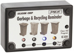Garbage and Recycling Reminder Kit $24.95 (Was $33.95) @ Jaycar - in Store Only