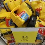 [NSW] Eveready 6V MK6 Waterproof Dolphin Xenon Torch $4 @ Big W Neeta City