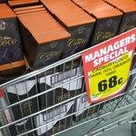 [VIC] Cadbury Coco Dark 70% Orange 100g $0.68 Clearance Supa IGA Brunswick