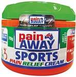 Pain Away Sports Cream 70g - $2 (89% off) @ Rebel Sport