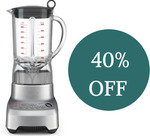 Breville The Kinetix Control Blender BBL605BSS $140.37 Free Postage @ Value Village eBay