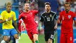 SBS to Broadcast All Remaining FIFA World Cup Matches LIVE