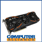 Gigabyte GTX 1080 8GB Windforce for $639 (+ $15 Postage for Non eBay Plus) from Computer Alliance eBay Store