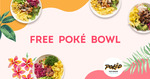 [VIC/NSW] Free Poké Bowl at Pokéd via Liven App + 10% Liven Cash or Free Food from 8bit, Messina or Papparich (New Users)