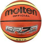 Molten Indoor/Outdoor GR7D Basketball $19.99 (In Store or Click & Collect) @ rebel