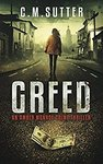 FREE Kindle eBook - Greed: an Amber Monroe Crime Thriller Book 1 (Was $6.45) @ Amazon AU