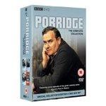 Porridge TV DVD 1-3 & Not Going Out TV DVD 1-3 $35 from Amazon UK