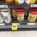 Coopers Mexican Cerveza Home Brew Cans 1.7 kg $6.30 (Was $15.79) @ Woolworths