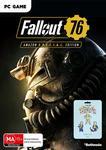 [PC/XB1/PS4] Fallout 76: S.P.E.C.I.A.L Edition (Pre-Order) $49.76 Delivered @ Amazon AU