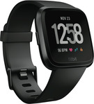 Fitbit Versa Smart Watch - $218 + Delivery (Free C&C) @ The Good Guys